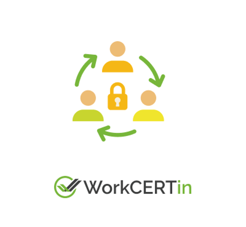 Picture of WorkCERTin