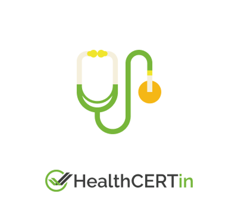 Picture of HealthCERTin